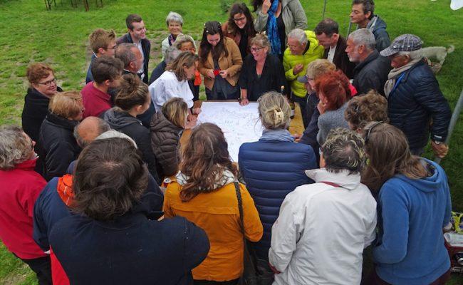Bureau de Cartographie Imaginaire - Simon Gauchet